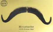GM-20 Handle Bar Moustache