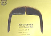GM-5 Fu Manchu Moustache
