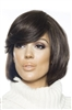 Glee Monofilament Blend Wig