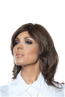 Pico MD European Human Hair Wig