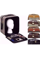 Elegant Wig Box by Georgie