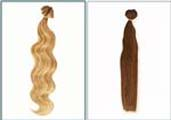18 inch Weft