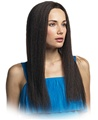 Film Lace Remy Human Hair Lacefront Wig