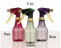 Spray Bottle - 6oz