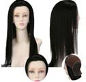 Crystelle Remy Human Hair Full Lace Wig