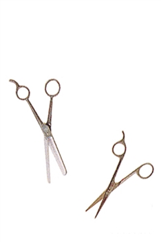 Diamond Ice Cutting Shears - Each