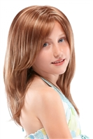 Ashley Childrens Monofilament Wig