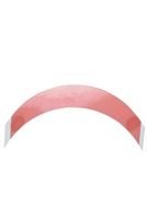 Tape Red Contour CC (24 per pack)