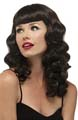 Pin Up Girl Style Wig
