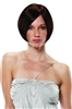 Posh Monofilament Lace Wig