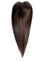 Impulse Remy Human Hair Topper Closure Wiglet