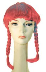 Bargain Braided Wig