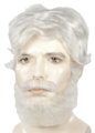 Wig, Beard and Mustache Set
