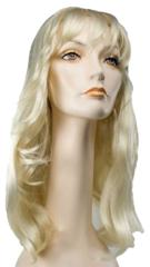 Britney Spears Style Blonde Wig