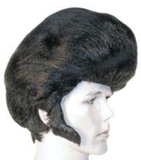 Gigantic Elvis Wig