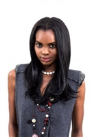 Modu Ultra Part Lace Wig Shape Memory Alloy (SMA) Brenda