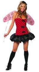 2 Piece Lil Lady Bug Dress