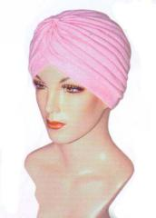 Jersey Ribbed Turban