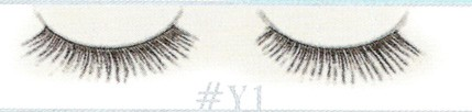 You Get 6 Pairs - Short Lashes