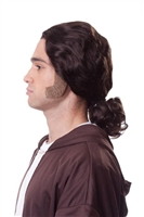 Human Hair SideBurns