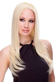 Diamond Heat Resistant Lacefront Wig