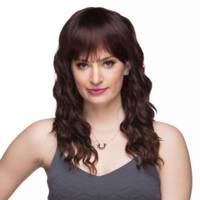 Brooklyn Heat Resistant Wig