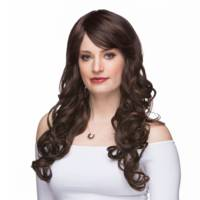Everly Heat Resistant Wig