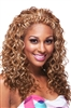 Solange Braided Lace Front Wig