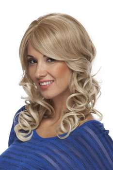 Fame Lace Front Wig