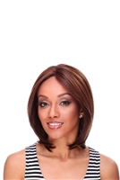 Opal Heat Resistant Lacefront Wig