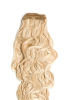 "14"" OCH Silky Straight (1 Piece) - Remy Human Hair Extensions - Wefted"
