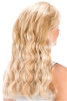 "18"" OCH French Curl (1 Piece) - Remy Human Hair Extension - Wefted"
