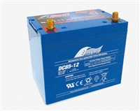 Full River DC85-12  Deep-Cycle AGM Battery
