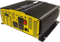 Go Power - GP-1750HD Watt Modified Sine Wave Inverter