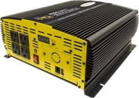 Go Power - GP-3000HD Watt Modified Sine Wave Inverter
