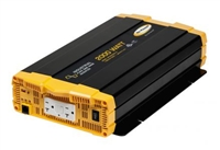 Go Power 2000 Watt Industrial Pure Sine Wave Inverter