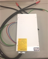 DC Electrical Panel for Charge Controller and Inverter