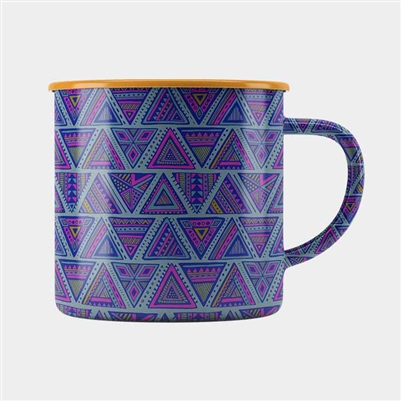 STEEP Tribal Mug