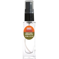 Sweet Basil Chef's Essence Spray