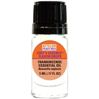 Frankincense Chef's Essence (Organic)