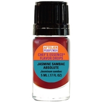 Jasmine Sambac Chef's Essence