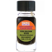 Peru Balsam Chef's Essence (Wild Harvest)
