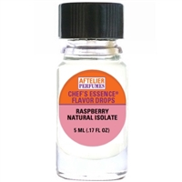Raspberry Chef's Essence Spray