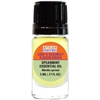 Spearmint Chef's Essence