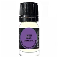 Sweet Basil Chef's Essence