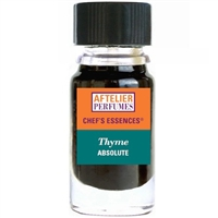Thyme Chef's Essence