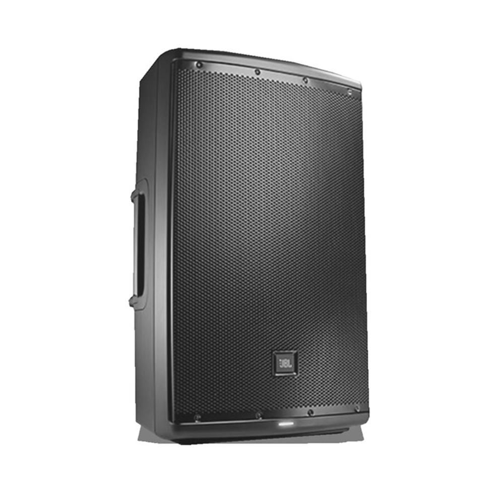 jbl eon615 1000 watt powered 15 speaker with jbl eon618s. Black Bedroom Furniture Sets. Home Design Ideas