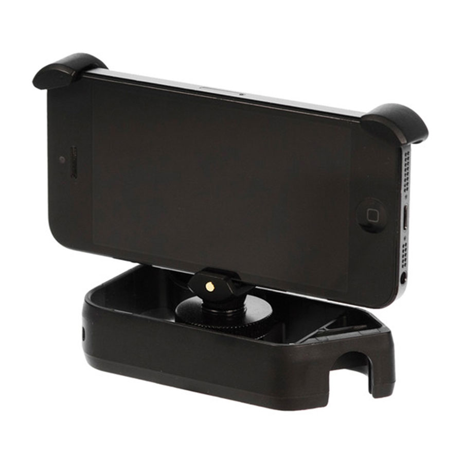 Rode Grip+ 5 Series Multi-purpose mount and lens kit for iPhone 5 & iPhone 5S