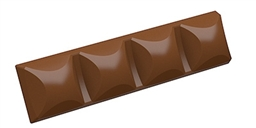 Designer Break-Away Chocolate Mold