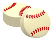 Baseball Cookie Mold